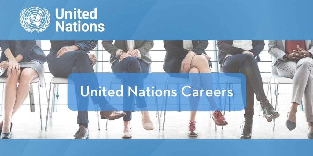 United Nations Careers
